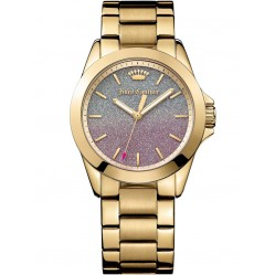 Juicy Couture Ladies Malibu Watch 1901285