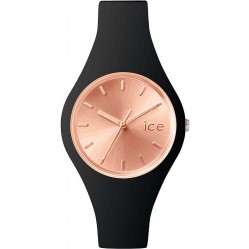 Ice-Watch Unisex Ice Chic Rose Gold Watch ICE.CC.BRG.S.S.15