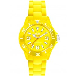 Ice-Watch Unisex Yellow Watch SI.YW.U.P.12