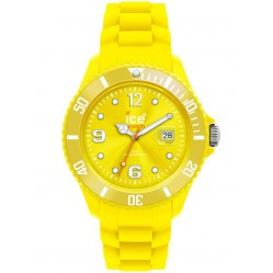 Ice-Watch Unisex Neon Yellow Watch SS.NYW.B.S.12