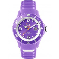 Ice-Watch Unisex Ice Sunshine Purple Violet Watch SUN.NVT.S.S.14