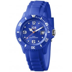 Ice-Watch Unisex Ice-Forever Trency Blue Watch SI.DAZ.U.S.14