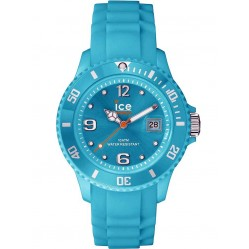 Ice-Watch Unisex Ice-Forever Turquoise Watch SI.TE.U.S.13