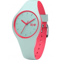 Ice-Watch Mens Ice Duo Green Pink Strap Watch DUO.MCO.S.S.16
