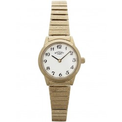 Rotary Ladies Expanding Bracelet Watch LB00762