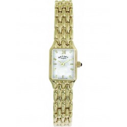 Rotary Ladies Dress Watch LBI00739-41