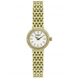 Rotary Ladies Dress Watch LB02835-03