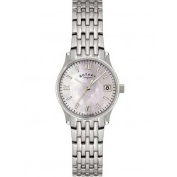Rotary Ladies Bracelet Watch LB00792-07