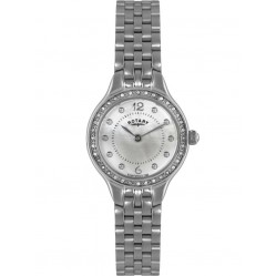 Rotary Ladies Bracelet Watch LB02866-06