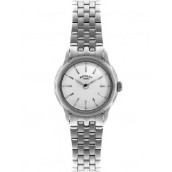 Rotary Ladies Verona Bracelet Watch LB02570-01L