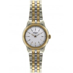 Rotary Ladies Verona Watch LB02572-01L