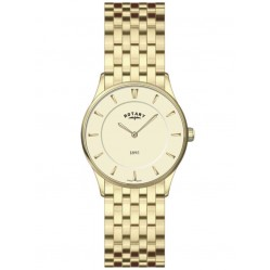 Rotary Ladies Bracelet Watch LB08203/03