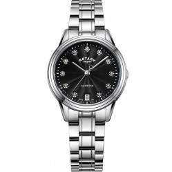 Rotary Ladies Cambridge Bracelet Watch LB05258/13