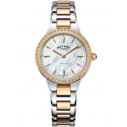 Rotary Ladies Kensington Watch LB05277/41