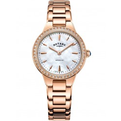Rotary Ladies Kensington Watch LB05279/41