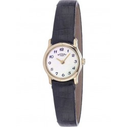 Rotary Ladies Strap Watch LS10102-41