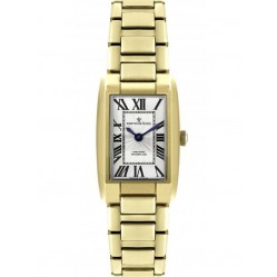 Dreyfuss and Co Ladies Bracelet Watch DLB00053-01