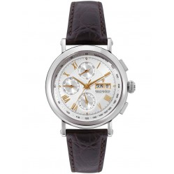 Dreyfuss and Co Mens Valjoux Watch DGS00050/01