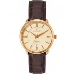 Dreyfuss and Co Mens 1925 Watch DGS00101-03