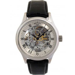 Rotary Mens Strap Watch GS02518-06
