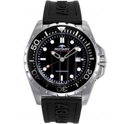 Rotary Mens Watch AGS00013-W-04