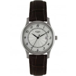 Rotary Mens Strap Watch GS00792-22