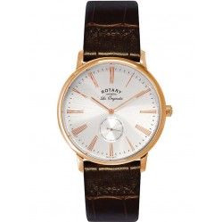 Rotary Mens Les Originales Watch GS90053-21