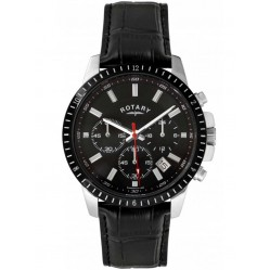 Rotary Mens Chronograph Watch GS08002-11