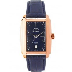 Rotary Mens Les Originales Watch LE90014/05