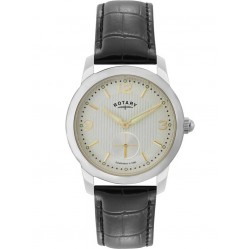 Rotary Mens Cambridge Watch GS02700-06