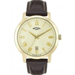 Rotary Mens Sloane Watch GS02462-03