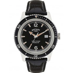 Rotary Mens Ocean Avenger Watch GS02694-04