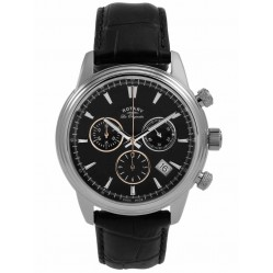 Rotary Mens Les Originales Chronograph Watch GS90125/04