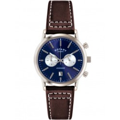 Rotary Mens Avenger Watch GS02730/05