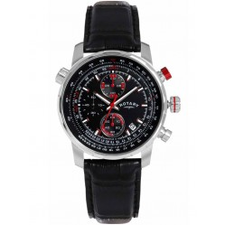 Rotary Mens Chronograph Watch GS03641/04/L