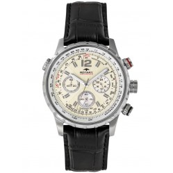 Rotary Mens Aquaspeed Chronograph Watch GS60175/31S