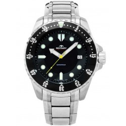 Rotary Mens Bracelet Watch AGB00063-W-04