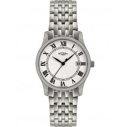 Rotary Mens Bracelet Watch GBI0792-21