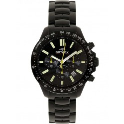 Rotary Mens Aquaspeed Watch AGB00085-C-04