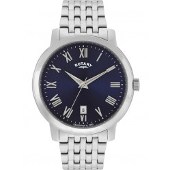 Rotary Mens Bracelet Watch GB02460-05