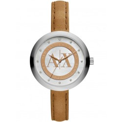 Armani Exchange Ladies Julietta Watch AX4226