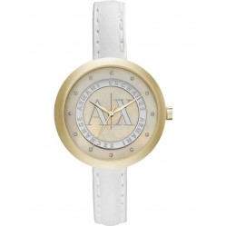 Armani Exchange Ladies Jullietta Watch AX4227