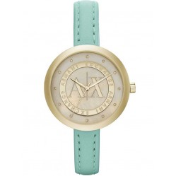 Armani Exchange Ladies Julietta Watch AX4228