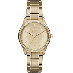 Armani Exchange Ladies Nicolette Watch AX5441