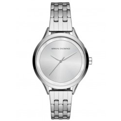 Armani Exchange Ladies Bracelet Watch AX5600