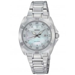 Seiko Ladies Velatura Watch SXDA67P1