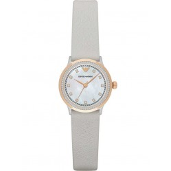 Emporio Armani Ladies Strap Watch AR1964