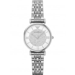 Emporio Armani Ladies Gianni Watch AR1925