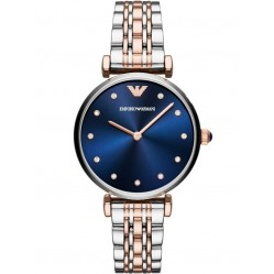 Emporio Armani Ladies Bracelet Watch AR11092