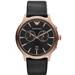Emporio Armani Mens Chronograph Watch AR1792